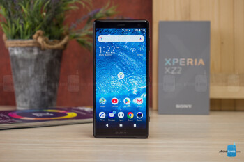 Sony cuts Xperia Weather app funding, will no longer receive new features