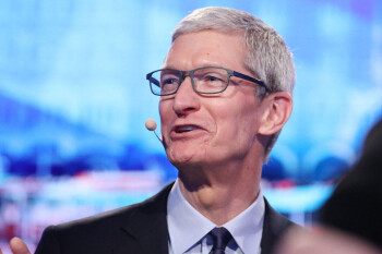 Tim Cook: Apple has 'zero' collusion with Facebook on shady data-sharing