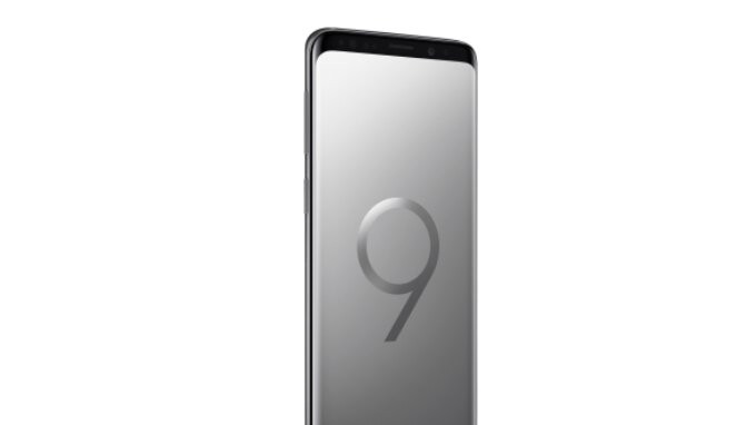 Samsung's Titanium Grey Galaxy S9 and S9+ to be launched in the UK on June 29
