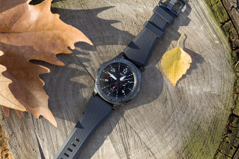 Save $80 on the Samsung Gear S3 Classic and Frontier