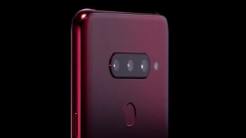 LG V40 ThinQ rumor review: specs and release of LG's 4th flagship for the year