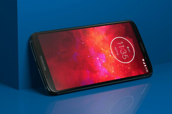 Moto Z3 Play lands with free Battery Mod, and deep Google Lens integration