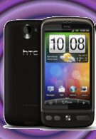 HTC outs a firmware update already to the HTC Desire