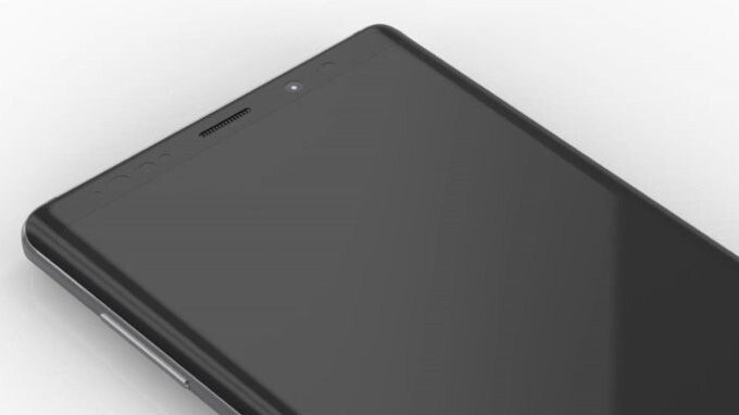 New Samsung Galaxy Note 9 renders reveal redesigned rear camera