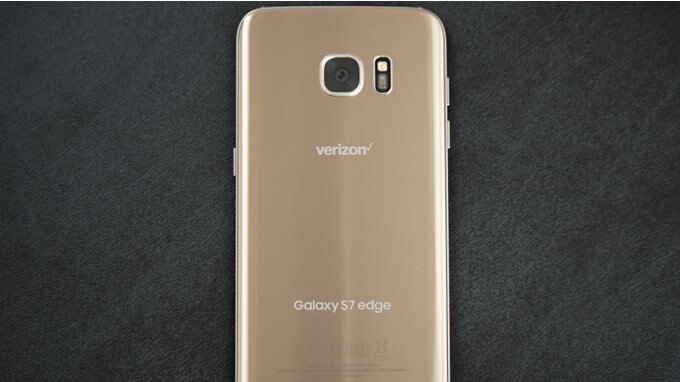 Verizon Galaxy S7 and S7 edge to receive Android 8 0 Oreo update
