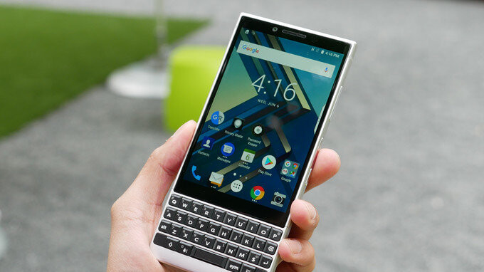 BlackBerry News, Reviews and Phones - PhoneArena
