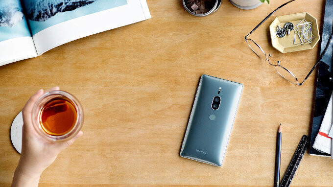 Claimed Xperia XZ3 specs leak depicts thinner phone with а dual camera