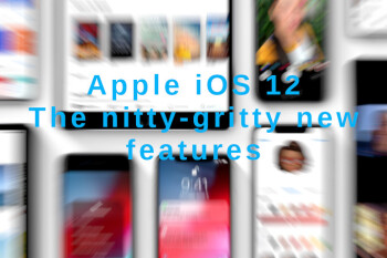 Apple's iOS 12 update is practical, and these 'minor' new features show it