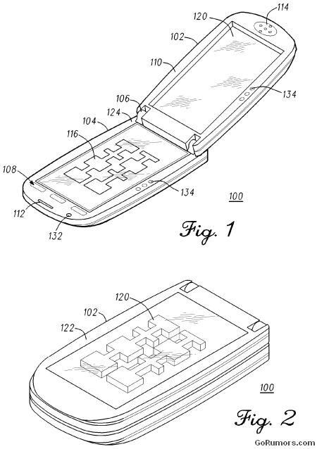 3D mobile phones in Motorola's future