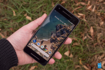 Pixel 3 XL live images confirm display notch, design changes, and more