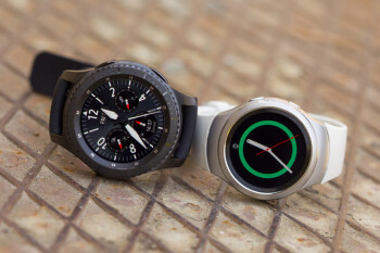 Samsung Gear S4 with Wear OS? Nah, just a Galaxy Watch with Tizen...