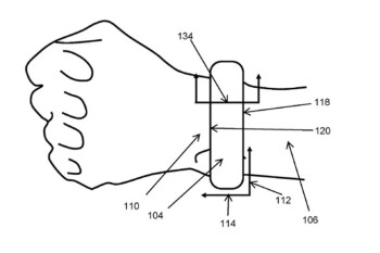 New patent hints at Apple Watch Series 4 with blood pressure monitoring