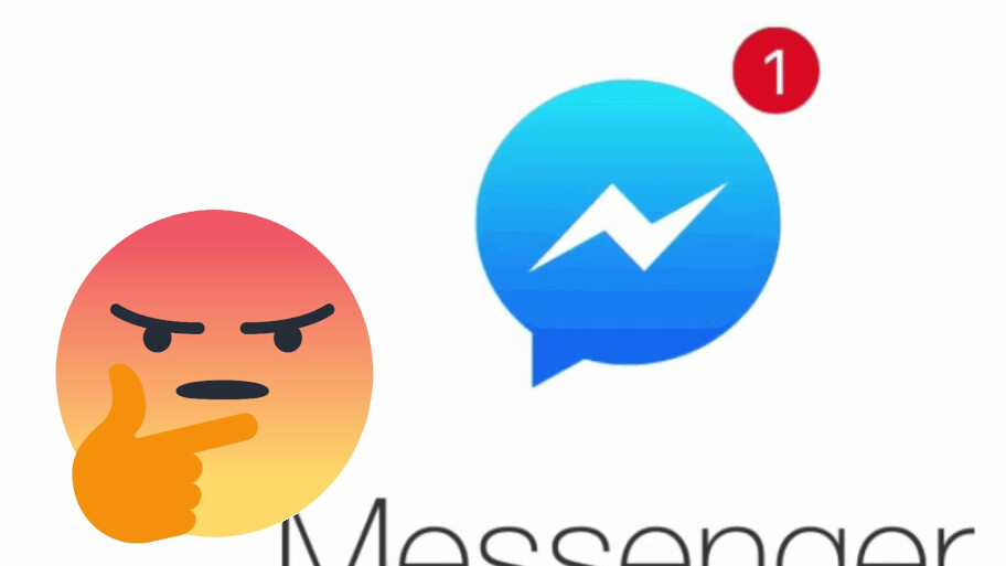 "Facebook Messenger will stop with the annoying ""New friend"" notifications... maybe"