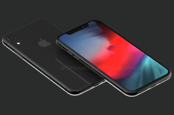 The OLED iPhones may be released before the 'cost-effective' LCD model