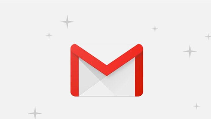 Google Mail erhält mit dem neuesten