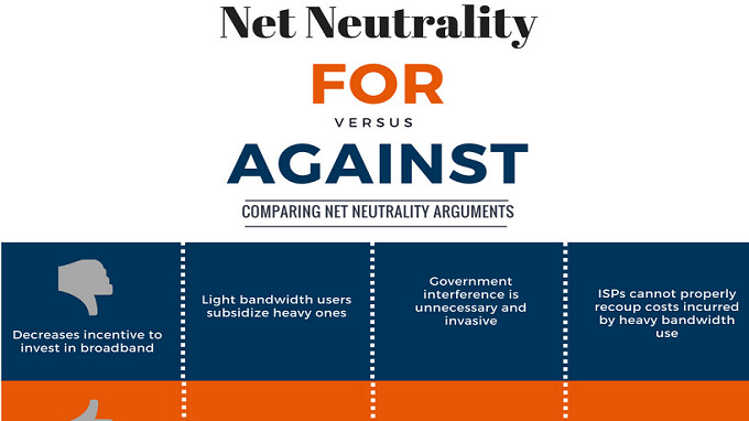 Net Neutrality Has Been Rolled Back - But It's Not Dead Yet
