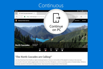 Microsoft Edge for Android update adds support for eBooks, new sign in options