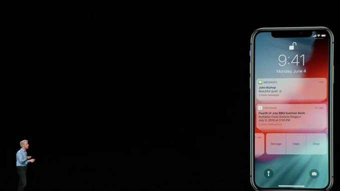 With iOS 12, Apple allows developers to build apps that report spam calls and texts