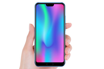 Honor 10 updated with Party Mode, camera improvements, more