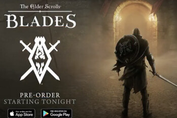 Bethesda announces The Elder Scrolls: Blades at E3, coming soon to Android and iOS