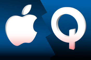 Apple-Qualcomm legal fight could end with a settlement later this year