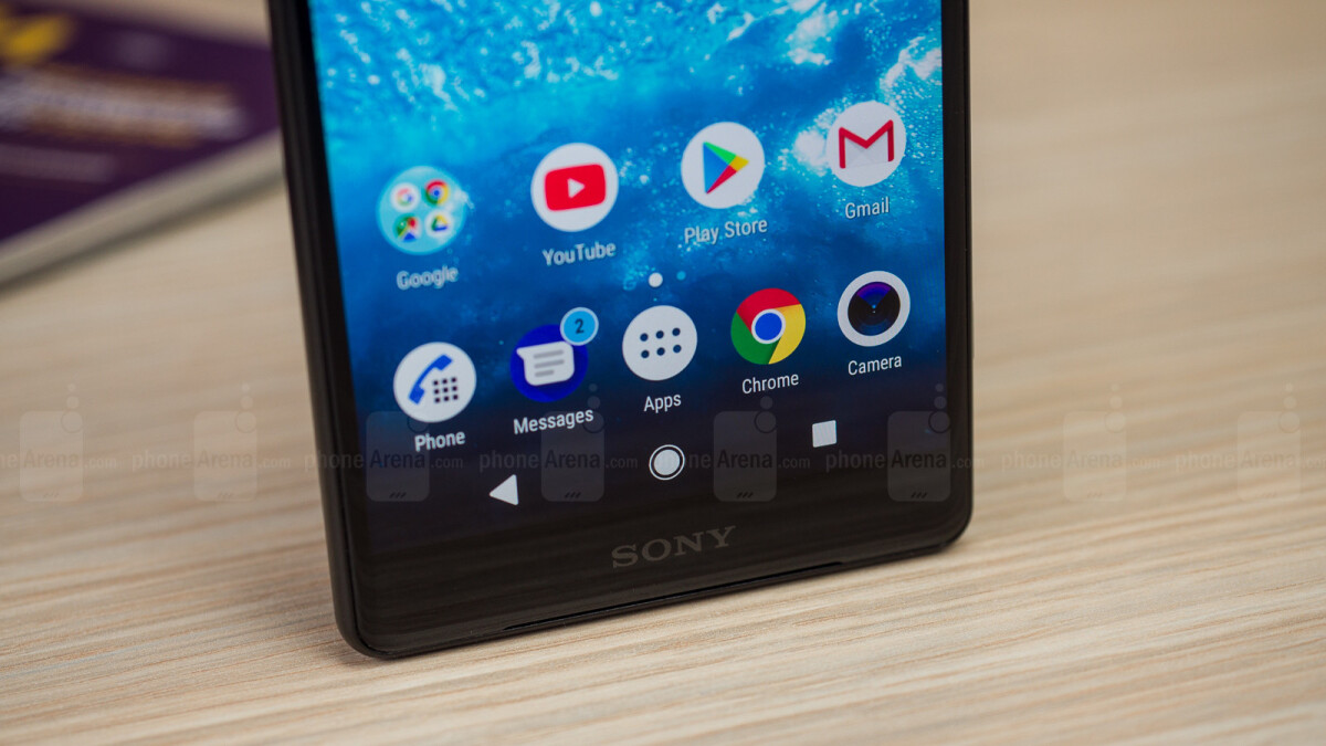 Sony reveals development of Xperia Home Android launcher will cease