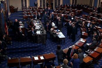 WSJ: U.S. Senate sets vote this week to legislate the