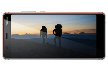Nokia 5.1 may be headed to the U.S. too