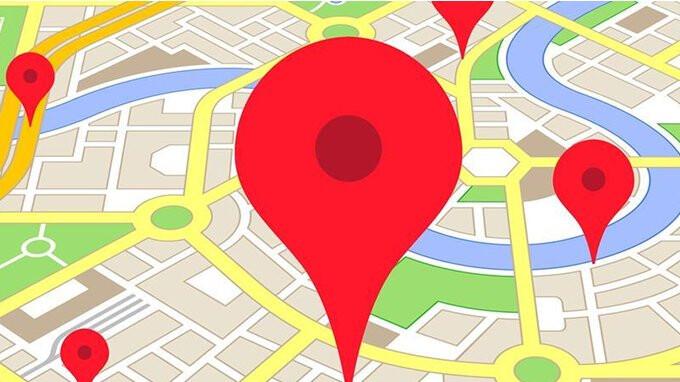 Google Maps mit frischem Material Design landet auf vielen Android-Geräten
