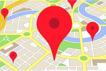 Google Maps with fresh Material Design lands on many Android devices