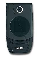 i-mate introduces RAZR-thin Smartflip (HTC Star Trek)