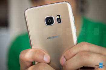 Android Oreo update finally rolling to the Verizon Galaxy S7 and Galaxy S7 Edge