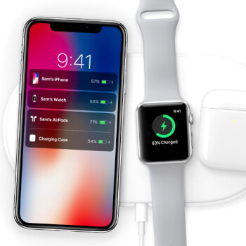 The AirPower is now officially Apple's longest-running vaporware