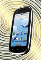Motorola Titanium XT800 is Motorola's second Android phone for South Korea