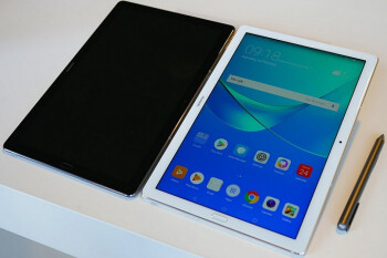 Huawei MediaPad M5 now available in the states with an 8.4-inch or 10.8-inch screen
