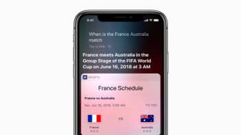 Apple gets ready for the 2018 World Cup by prepping Siri, the App Store and more