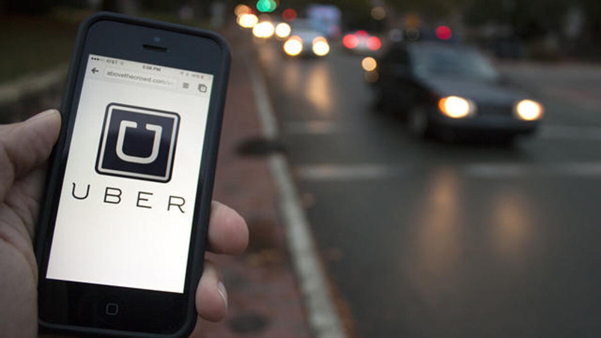 Uber attempts to patent drunk detection technology
