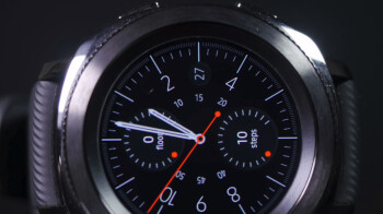 Samsung Gear S4 to come in a new color