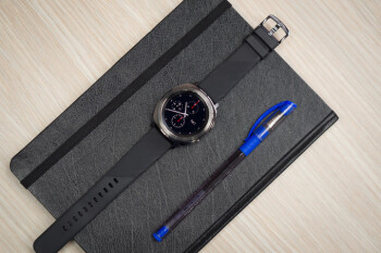 Samsung Gear S4 to have a bigger battery than previous models