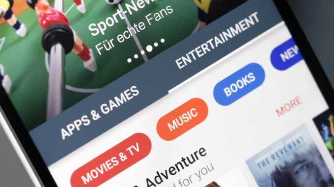 Google Play gets the option for partial refunds on app purchases