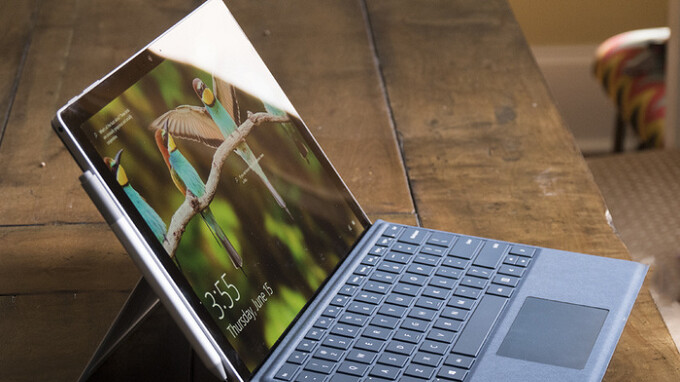 Surface Pro 6 rumored to launch in the moiddle of next year