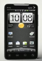 Latest HTC EVO 4G video offers some more personal time with the device