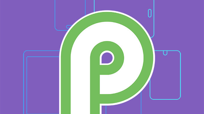 Here's why you can't use custom themes in Android P