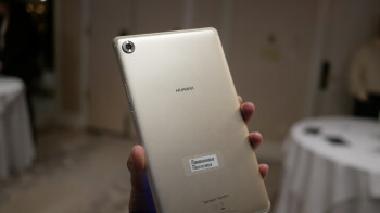 Huawei MediaPad C5 could be on its way with 8-inch display, Snapdragon 435