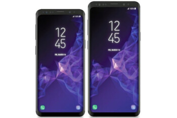 Verizon updates Samsung Galaxy S9 and the Samsung Galaxy S9+ with the June Android security patch