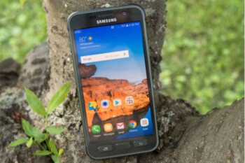 Galaxy S7 Active spotted at WiFi Alliance with Android 8.0 Oreo