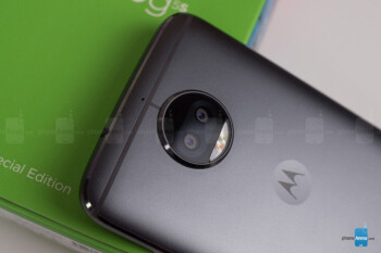 Motorola begins the Android 8.1 Oreo update process for the Moto G5S Plus