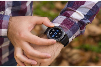 Room service! Samsung's Gear S3 to replace hotel staff walkie-talkies