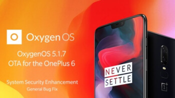 OnePlus 6 is getting an update to fix the bootloader flaw