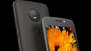 The Moto C2 could be Motorola's first Android Go smartphone